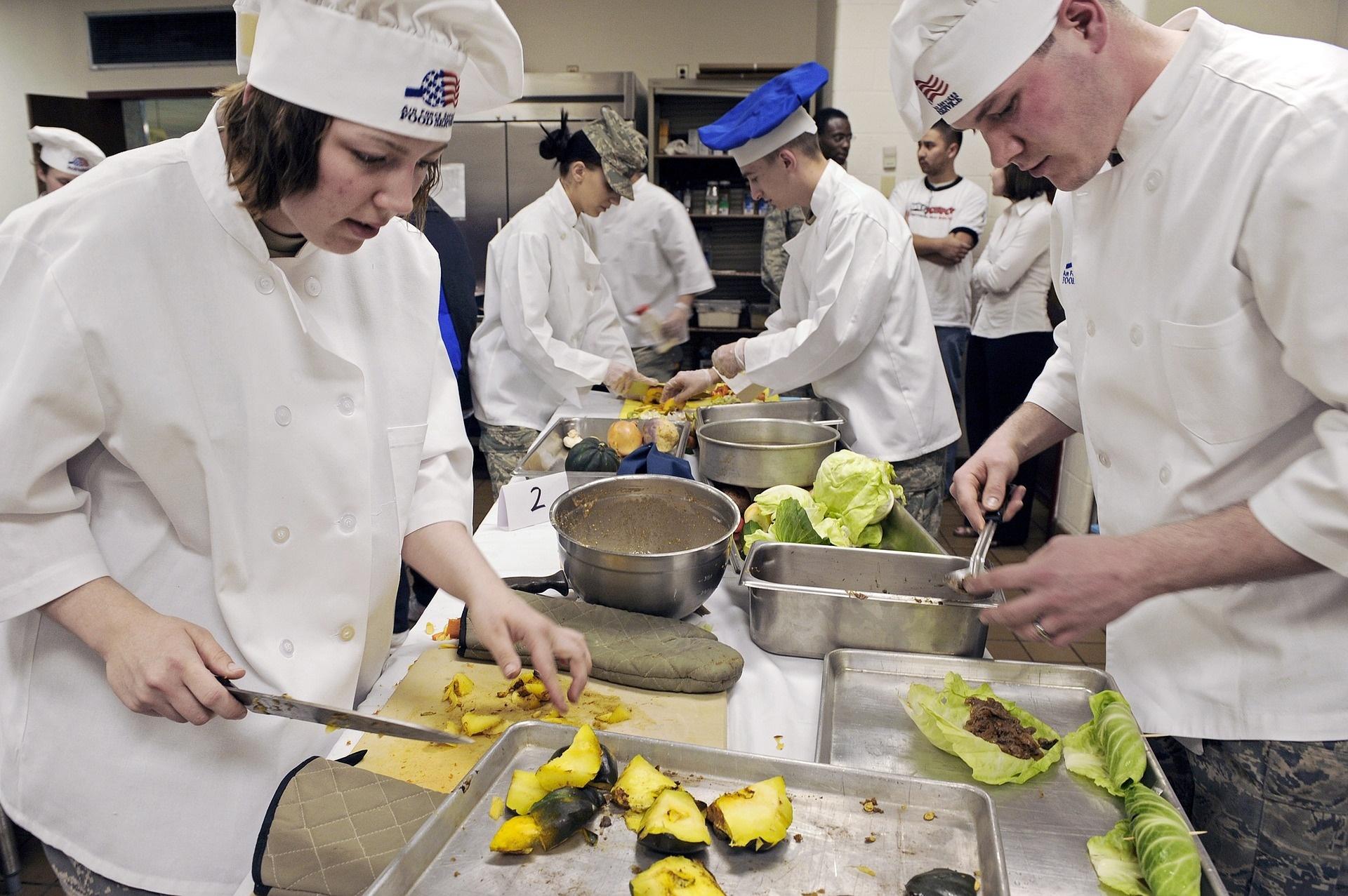 Chef cuisinier Anthony Lopez - Consultant